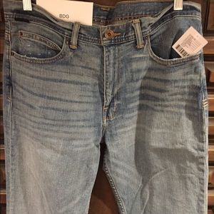 Urban Outfitters BDG Slim Stretch Vintage Jeans